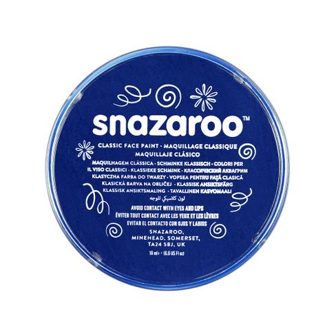 Snazaroo - Paint - Blue