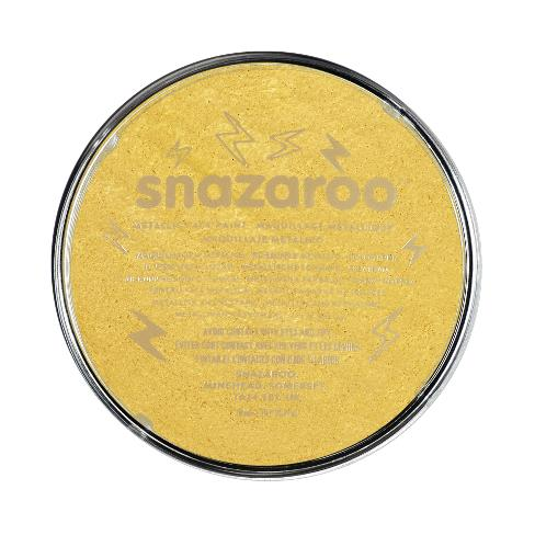 Snazaroo - Paint - Gold