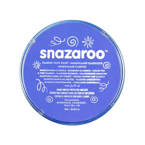 Snazaroo - Paint - Light Blue
